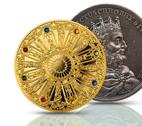 Coins and numismatic products